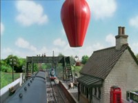 James & The Red Balloon