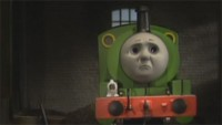 Percy's Big Mistake