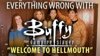 "Everything Wrong With Buffy The Vampire Slayer ""Welcome To Hellmouth"""