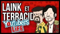 L&T LOUIS LE YOUTUBER GAMING (Youtubers Life)
