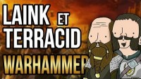 L&T LES RICHES VS LES PAUVRES (Warhammer Vermintide)