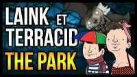 L&T SALE GOSSE DE MERDE ! (The Park)