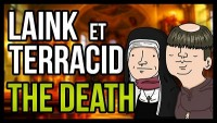 L&T LE CORBEAU CASSE-COUILLES (The Black Death RP)