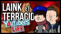 L&T ON VA SE FAIRE SIMONE (Youtubers Life)