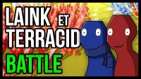 L&T BATAILLE D'ABRUTIS (Totally Accurate Battle Simulator)