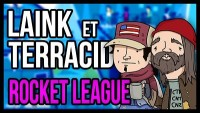 L&T LES QUESTIONS EXISTENTIELLES (Rocket League)