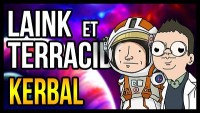 L&T ON VA DANS L'ESPACE !!! (Kerbal Space Program)