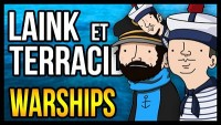 L&T MAIS ESPÈCE DE DÉBILE !!! (World of Warships)