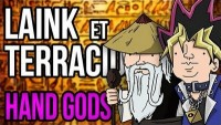 L&T IL ME MONTRE SON GROS DECK (Hand of the Gods)