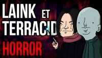 L&T HARRY, ATTENTION AUX CROQUE-MOLLET (Horror Deep)