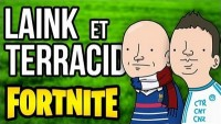 L&T FAIRE UN FOOT SUR FORTNITE (Fortnite)