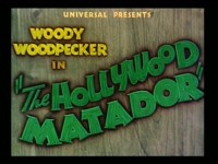 The Hollywood Matador