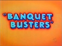 Banquet Busters