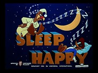 Sleep Happy