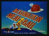 Destination Meatball