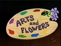 Arts and Flowers