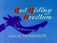 Red Riding Hoodlum
