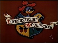 International Woodpecker