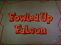 Fowled Up Falcon