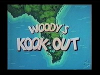 Woody's Kook-Out