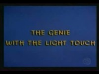 The Genie with the Light Touch