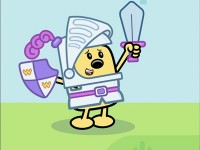 Wubbzy the Hero