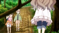 【Ninth Ascent】A Forest Girl in the Forest!?