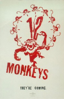 12 Monkeys