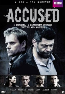 Accused saison saison 1