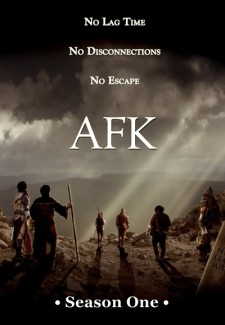 AFK: The Video Game / Fantasy Web series saison saison 1