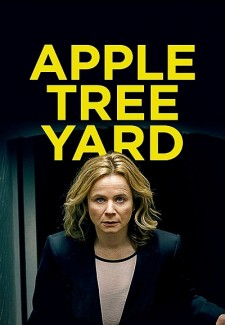 Apple Tree Yard saison saison 1