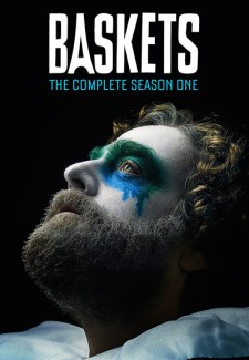 Baskets saison saison 1