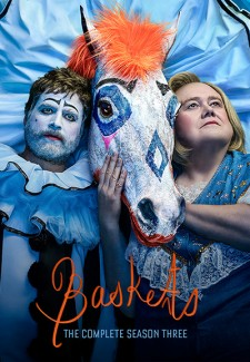 Baskets saison saison 3