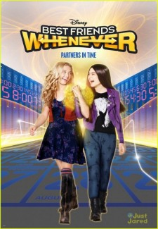 Best Friends Whenever saison saison 1