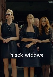 Black Widows (2016) saison saison 1