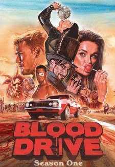 Blood Drive saison saison 1