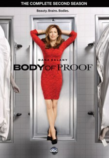 Body of Proof saison saison 2