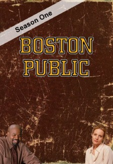 Boston Public saison saison 1