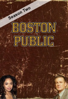 Boston Public saison saison 2