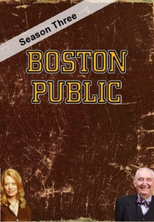 Boston Public saison saison 3