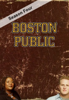 Boston Public saison saison 4