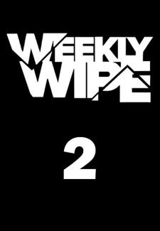 Charlie Brooker's Weekly Wipe saison saison 2