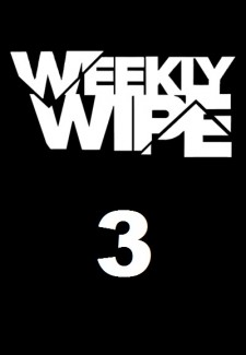 Charlie Brooker's Weekly Wipe saison saison 3