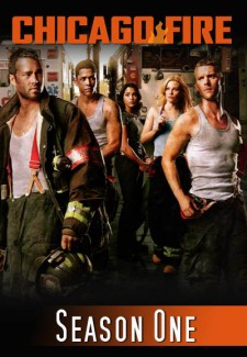 Chicago Fire saison saison 1