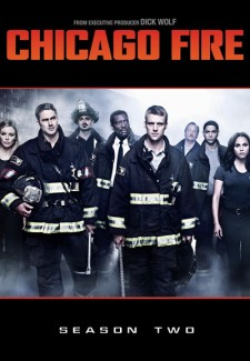 Chicago Fire saison saison 2