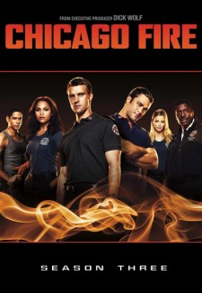 Chicago Fire saison saison 3