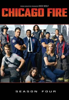 Chicago Fire saison saison 4