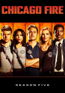 Chicago Fire saison saison 5