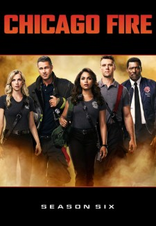Chicago Fire saison saison 6