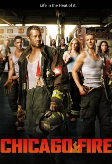 Chicago Fire saison saison 7